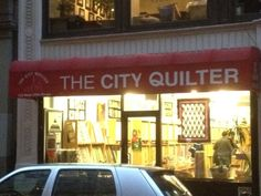The City Quilter in New York, NY