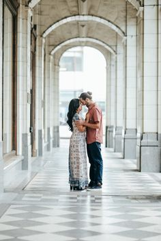 I love everything about today's urban love Calgary engagement session. My go-to style is generally not urban but there is something so incredibly amazing. Engagement Session, Engagement Photos, Engagement Photo Inspiration, Calgary, Urban, Couple Photos, Amazing, Photography, Style