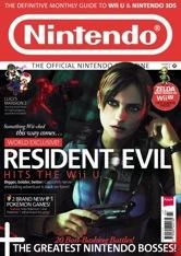 Official Nintendo Mag. March 13