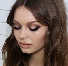 Bridget Bardot make up
