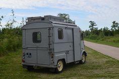 Ctroen - HY 1600 - 1978
