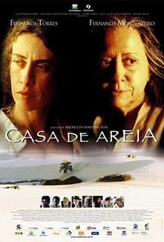 Casa de Areia (2005)