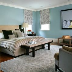 Teal Color Wall Paint Design, Pictures, Remodel, Decor and Ideas - page 5