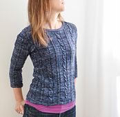 Get 15% off when buying 2 or more of my self-published patterns at the same time (one transaction). Thank you!!