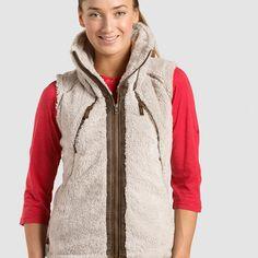 Kühl Clothing | Flight Vest™ in Women Fleece