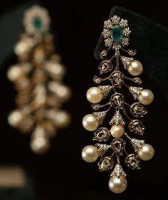 Ear Rings, Brooch, Jewelry, Fashion, Moda, Earrings, Jewlery, Jewerly, Fashion Styles