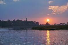 Weekend getaways - Just 120 Km from Bangalore @ CHUKKIMANE near Shivanasamudra Waterfalls.