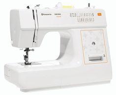Husqvarna Viking symaskine - H-Class Sewing Machine For Sale, Viking Sewing Machine, Sewing Machine Projects, Sewing Machine Tables, Sewing Machine Embroidery, Sewing Machine Reviews, Vintage Sewing Machines, Embroidery Machines, Husqvarna Viking