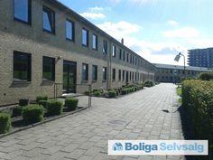 Blomstermarken 107, 1. mf., 9000 Aalborg - Dejlig lys ejerlejlighed i Aalborg V i rolige omgivelser #ejerlejlighed #ejerbolig #aalborg #selvsalg #boligsalg #boligdk