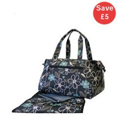 d5598e87aa2 19 Best Floral Changing Bag Sets images