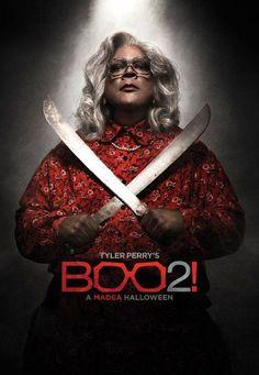 Boo 2! A Madea Halloween (2017) FULL MOvie Watch Online Free | netmovies.co