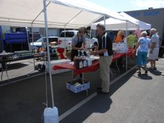 Free BBQ Dinner from Precision Palate at our 2014 Customer Appreciation Day!
