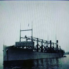 The Cyclops is Never Seen Again: On March 4th of 1918, the USS Cyclops departs from the island of Barbados to cross the Bermuda Triangle to land in Baltimore... it never makes it. The crew and all 306 passengers disappear and are never seen again. The Cyclops literally winked out of existence. #babettebombshell #hauntedhotel #unsolvedmysteries #paranormal #thebermudatriangle #theusscyclops #xfiles