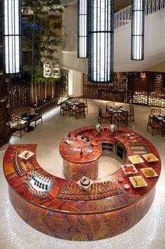 Hotel Imperial Kuala Lumpur http://kualalumpurhotelguide.com/