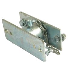 CLAMP-HEAVY DUTY ROTATING Tractor Parts, Clamp