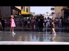 Dance Moms - ALDC vs Candy Apples Solo Battle - YouTube