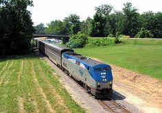 10 Tips for Sleeping Overnight in Coach | Amtrak Blog