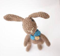 milasila / zajac Cute Crochet