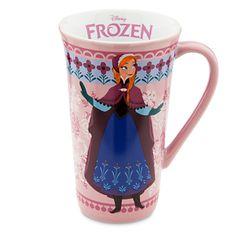 Anna Mug - Frozen