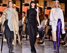 Your Cheat Sheet to Fall 2016 Couture Fashion Week - Vetements Kicks Off Couture Fashion Week—Not with Couture from InStyle.com