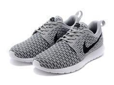huge selection of 1aa22 35b63 Lightning Shoes-Nike Men s Flyknit Roshe Run Roshe Run Shoes, Nike Roshe Run ,