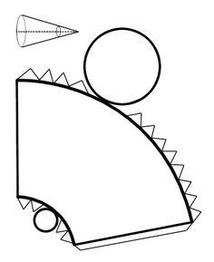 En este tema aprenderás a reconocer las redes de los cuerpos geométricos más comunes.