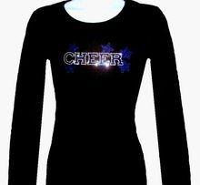 Cheer Top $27.99 www.rusticsbyness.com