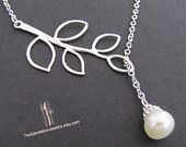 The Beauty of White ... by Coral and Coral on Etsy. Love this!