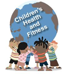 Children's health and fitness advice