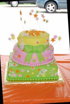 Cake Diva Cake