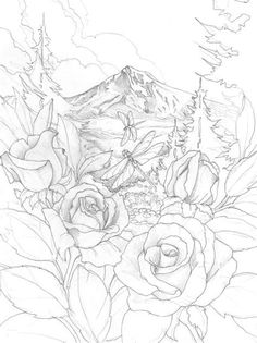 Image result for Free Jody Bergsma Coloring Pages