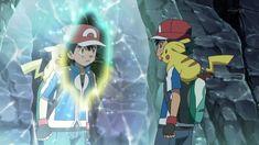 Pokemon Ash And Serena, Ash Pokemon, Pikachu, Ash Ketchum, Fictional Characters, Cartoons, Pokemon Images, Cartoon, Cartoon Movies
