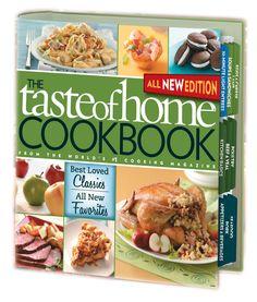 Desserts | Taste of Home Recipes