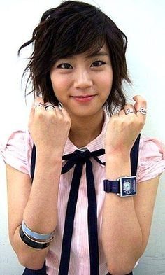 KARA ハン・スンヨン Hun Seung-yeon