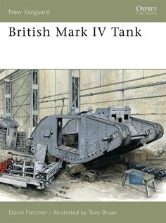 Image result for mark iv tank colours amiens 1918