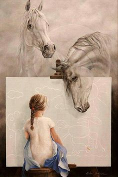 I absolutely adore this picture. It reminds me of me... -Amanda Lee