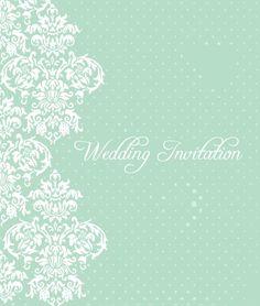 Графический Приглашения на свадьбу