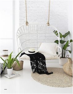Floating Chair For Bedroom Wicker Living Room Chairs Swing Hanging Boho Rattan Design Australian Home Style Light Wood Floor Moroccan Rug Wo