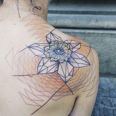 Artist: @adina_tattoo __________ #inkstinct_tattoo_app #watercolortattoo #watercolor #instatattoo #tattooer #tattoo #tattooartist #tattoos #tattoocollection #tattooed #tattoomagazine #supportgoodtattooing #tattooer #tattooartwork #tatuaje #tattrx #inkedmag #equilattera #tattooaddicts #tattoolove #topclasstattooing #tattooaddicts #tatted #superbtattoos #inked #amazingink #bodyart #tatuaggio #tattoooftheday