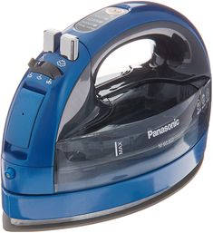 New Panasonic 360 Ceramic Cordless Freestyle Iron online shopping - Thetophitsclothing Cordless Iron, Smoothie Cup, Iron Reviews, Japanese Chef, Best Iron, Ozone Generator, Advanced Ceramics, Cold Brew Coffee Maker, King Bedroom Sets