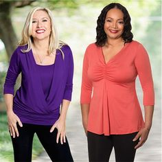 Made in USA women's clothing from Covered Perfectly | Fashion for Women #madeinUSA #womenclothing #fashion #coveredperfectly #USALoveList