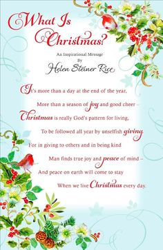 Great Granddaughter Christmas Greeting Card Traditional Cards Lovely Verse for sale online Christmas Card Verses, Christmas Prayer, Merry Christmas Quotes, What Is Christmas, Christmas Blessings, Christmas Messages, Christmas Greeting Cards, Christmas Wishes, Christmas Greetings