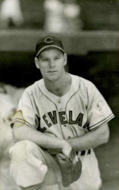 Hank Edwards Cleveland Indians, Baseball Cards