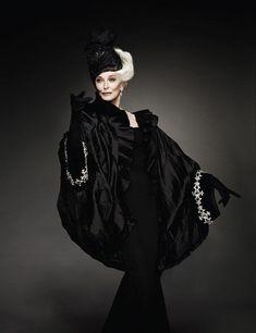 Carmen. Legend at 81.