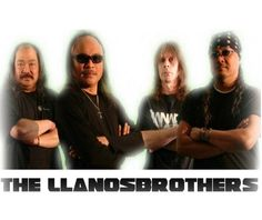 Check out The LlanosBrothers on ReverbNation