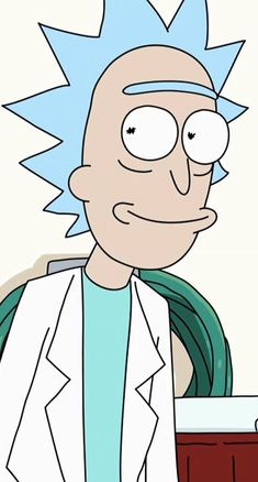 Image - Rick in Ricksy Business.JPG - Rick and Morty Wiki