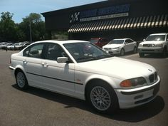Used 2000 BMW 328 For Sale | Pensacola FL