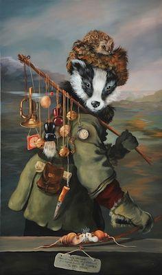 Sylvia Karle-Marquet art - Google Search