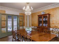 French doors 6716 WILLOW Lane, Mission Hills, KS 66208 - MLS