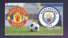 Manchester United v Manchester City (Tip) - http://www.tipsterhq.com/manchester-united-v-manchester-city-tip/